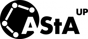 AStA UP Logo